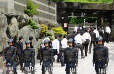 Yakuza Nhật Bản mạt vận