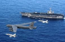 Cần 'mặt trận kiên quyết' ở biển Đông