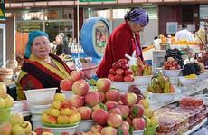 Phát triển nông nghiệp hữu cơ để lấn sân thị trường 'thượng lưu'