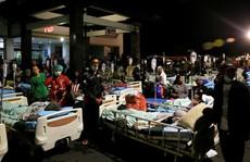 Động đất Indonesia: Gần 100 người thiệt mạng