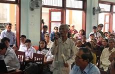Quảng Ngãi: Dân 'vây' lãnh đạo huyện sau buổi đối thoại về ô nhiễm môi trường