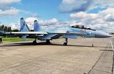 Su-35 của Nga: Chiến binh bền bỉ
