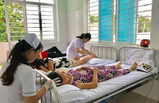 TP HCM 'kéo' bệnh nhân về trạm y tế