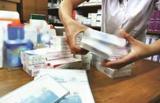 'Bêu tên' 50 công ty nước ngoài có thuốc vi phạm chất lượng