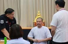 Bị kết án 114 năm, cựu nhà sư 'đại gia' Thái Lan chỉ ở tù 20 năm