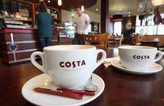 Coca-Cola mua chuỗi cà phê lớn thứ 2 thế giới sau Starbucks