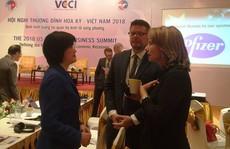 Tăng nhập khẩu từ Mỹ, Việt Nam ký hợp đồng mua máy bay 18,3 tỉ USD