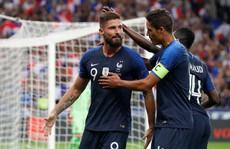 'Chân gỗ' Giroud ghi bàn, Pháp hạ Hà Lan ở Nations League