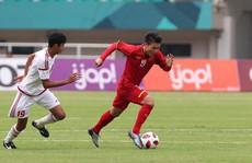 Quang Hải là ứng viên số 1 cho Quả bóng vàng 2018