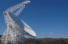 72 tín hiệu bí ẩn truyền từ thiên hà 'láng giềng' đến trái đất