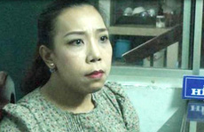 Vụ nữ nhà báo 'vòi' tiền để gỡ bài: 1 phóng viên liên quan đã xuất cảnh sang Mỹ