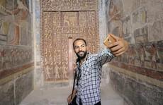 Lăng mộ cổ hơn 4000 năm tuổi lần đầu được mở cửa đón khách