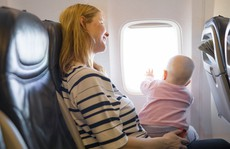 9 lời khuyên khi đi du lịch cùng con nhỏ