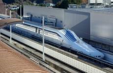 Du lịch bằng tàu cao tốc cả năm chỉ trễ vài giây ở Nhật