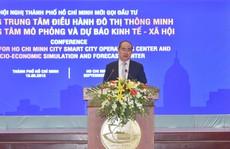 TP HCM tìm giải pháp công nghệ cho 'siêu đô thị'