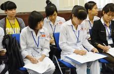 Tuyển thực tập sinh sang Nhật Bản làm việc với thu nhập hấp dẫn