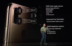 Apple đã 'tự sướng' về camera iPhone XS như thế nào?