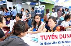 Hơn 1.000 vị trí tuyển dụng trong ngày hội việc làm 2018 tại Trường ĐH Nông lâm TP HCM