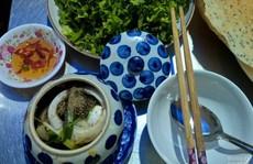 Chế biến 'Mắt cá ngừ đại dương' đúng phong cách Phú Yên