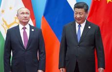 Báo Mỹ: Trung Quốc đang 'lợi dụng' Nga