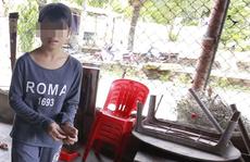 Bé gái 12 tuổi muốn nhận diện cán bộ bị cho là xô té bà Bích