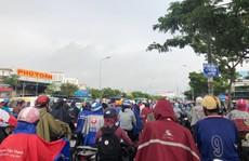 Đề xuất cứu ùn tắc ở khu Nam Sài Gòn bằng 1.388,2ha đất