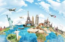 Xu hướng du lịch 2018: Khám phá và tận hưởng cuộc sống