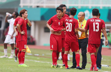 Nâng cấp đội tuyển cho AFF Cup