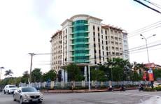 Trộm đột nhập lục lọi Sở Tài nguyên và Môi trường Quảng Bình
