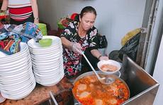 Ba quán bún cho khách thích đổi vị ở Đà Lạt