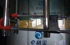 Cuộc khủng hoảng cho vay trực tuyến tại Trung Quốc