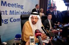 OPEC và Nga nói không với tổng thống Mỹ