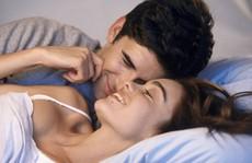 Nam giới 'khỏe' hơn nhờ 'yêu' 2 lần liên tiếp