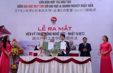 ĐH Duy Tân ra mắt Viện Kỹ thuật công nghệ Việt – Nhật