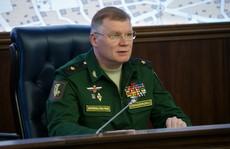 Nga tung dữ liệu từ S-400 chứng tỏ Syria nhắm F-16 nhưng bắn hạ Il-20
