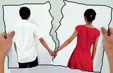 Yêu bất chấp, cưới bằng được rồi chia tay trong chớp mắt