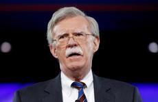 """Cố vấn an ninh quốc gia Mỹ: Trung Quốc """"rất hung hăng' trên biển Đông"""