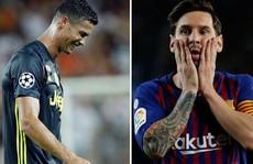 Ronaldo và Messi bị chỉ trích vì không dự lễ trao giải The Best