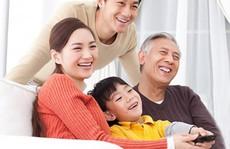 'Cãi' bố, bênh vợ để giữ tình cảm gia đình