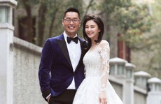 'Mỹ nhân ngư' Trương Vũ Kỳ bị tố dùng dao rạch lưng chồng