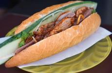 Báo Mỹ hết lời ca ngợi bánh mì Việt Nam
