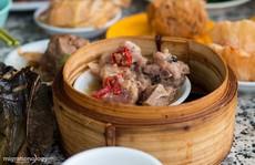 Những món ăn nhìn là thèm ở Hồng Kông