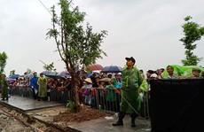 Hôm nay 27-9, thời tiết Hà Nội, Ninh Bình ngày Quốc tang Chủ tịch nước thế nào?