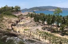 Khánh Hòa lãng phí tài nguyên du lịch