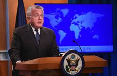 Mỹ ngầm gửi thông điệp về biển Đông cho Trung Quốc tại LHQ?