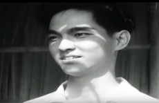 'Trung úy Phương' Thế Anh kể về vai diễn tự hào