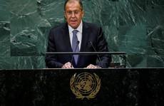 Nga kêu gọi 'đình chiến' với Mỹ