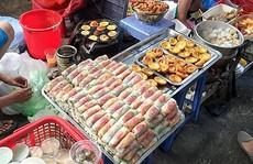 4 con hẻm 'thiên đường ẩm thực' của TP HCM