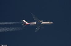 Báo cáo cuối cùng về MH370 bị chỉnh sửa?