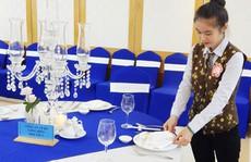 Tạo cơ hội cho CNVC-LĐ nâng cao tay nghề